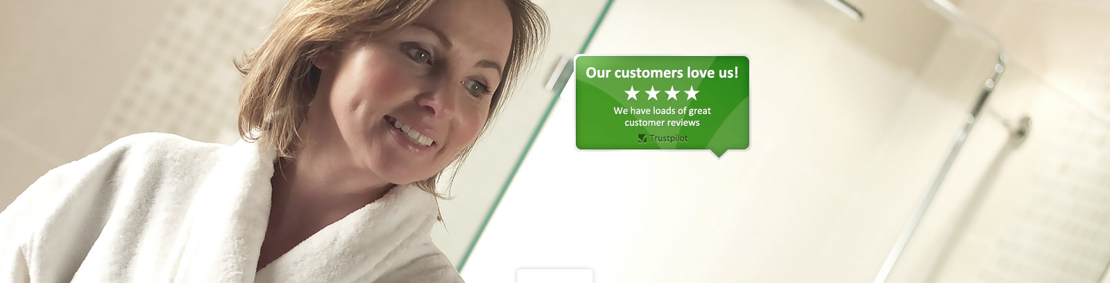 Trustpilot reviews for BHS-Home Improvements