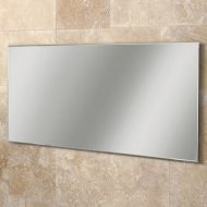 HIB Willow Landscape Bathroom Mirror - 77305000