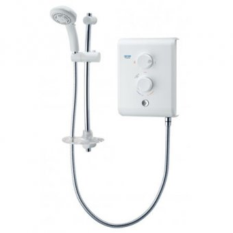 T80Z 9.5Kw Electric Shower