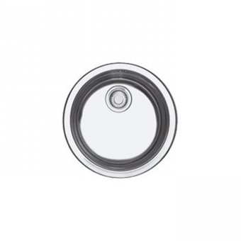 Rotondo RBX 610 Brushed Stainless