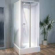 Kinedo Consort Shower Cubicle 815mm by 815mm CA10GB