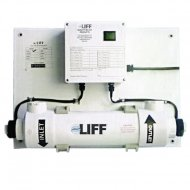 Liff UPVC UV Disinfection 8 Litres Min Unit
