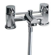 Roper Rhodes Storm Bath Shower Mixer with Handset T224202