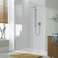 Atea Walk In Shower 750mm by 2000mm
