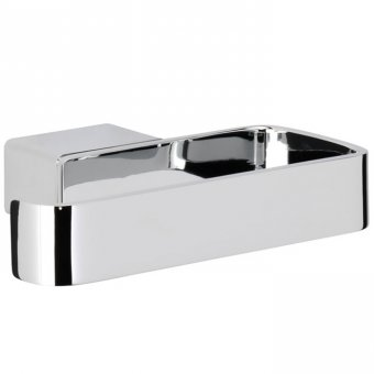Roper Rhodes Horizon Toilet Roll Holder 7818.02