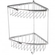 Roper Rhodes Madison Double Corner Basket WB50.02