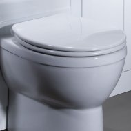 Roper Rhodes Minerva Soft Close WC Seat MSCTS