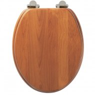 Roper Rhodes Traditional Toilet Seat Antique Pine 8081ASC