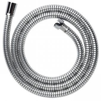 Roper Rhodes Shower Hose 1.5m Low Pressure Metallic Finish SVHOSE03