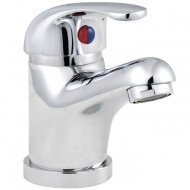 D-Type Mono Basin Mixer