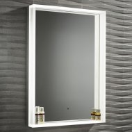 Roper Rhodes Aura Illuminated LED Mirror MLE450