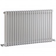 Premier Regency 600 x 1055mm 2 Column Radiator White