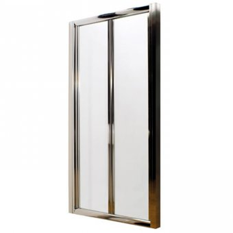 Premier Pacific Bi Fold Shower Door
