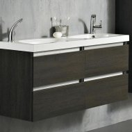 Ambit Basin and Cabinet