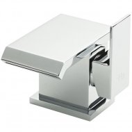 Art Cloakroom Mono Basin Mixer without Waste