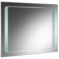 Hudson Reed Insight Backlit Mirror with Motion Sensor and De-Mister Pad - LQ019