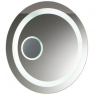Oracle Backlit Mirror with Motion Sensor Technology