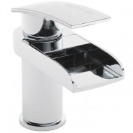 Rhyme Mono Basin Mixer Without Waste