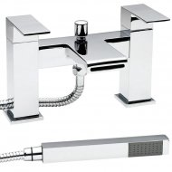 Strike Deck Mounted Bath Shower Mixer