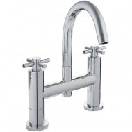 TEC Crosshead Bath Filler with Swivel Spout