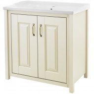 Amersham 800mm 2 Door Basin Unit
