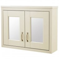 Amersham 800mm Mirror Cabinet