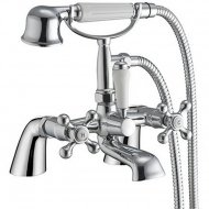 Value Bath Shower Mixer with Shower Kit Model 11