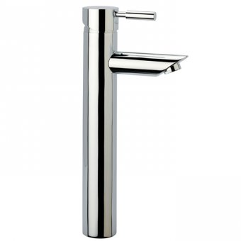 Tavistock Kinetic Tall Basin Mixer TKN52