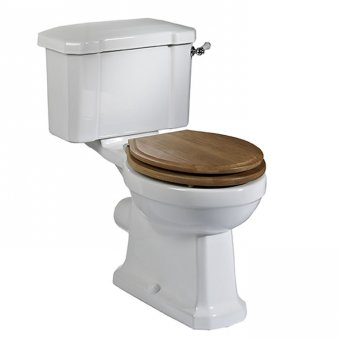 Tavistock Vitoria Close Coupled Cistern C850S