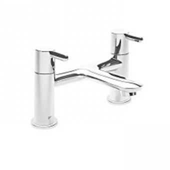 Roper Rhodes Verse Deck Mounted Bath filler T273202