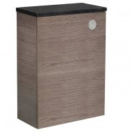 Tavistock Courier 600mm Back To Wall WC Unit in Montana Gloss – CR6BTWMG