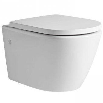 Tavistock Orbit Wall Hung WC Pan – WH250S
