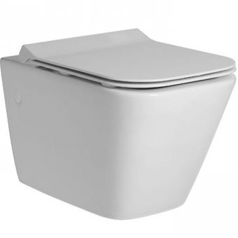 Tavistock Structure Wall Hung WC Pan – WH450S