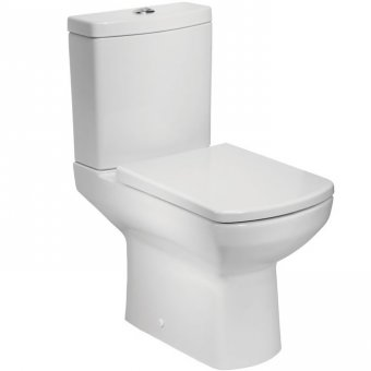 Tavistock Vibe Open Back Close Coupled WC Pan – P700XS