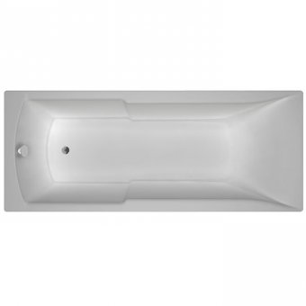 Carron Matrix 1700 x 700 5mm Acrylic Bath without Twin Grips – 23.4361 (Q4-02126)