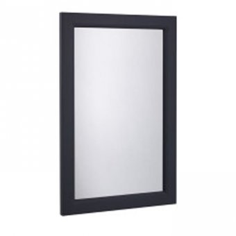 Roper Rhodes Hampton 450mm Cloakroom Mirror in Slate Grey – HAM420M.SG