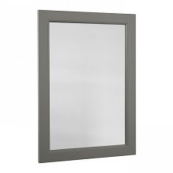 Roper Rhodes Hampton 570mm Mirror in Pewter – HAM600M.PW