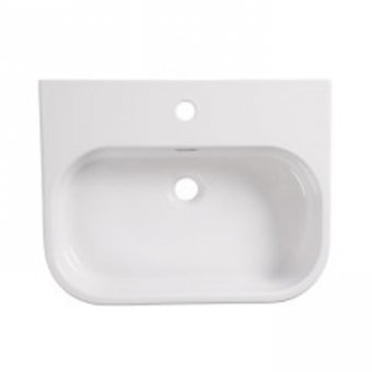 Roper Rhodes Accent 560mm Semi-Countertop Basin – A3SCBAS