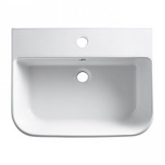 Roper Rhodes Cover 560mm Semi-Countertop Basin – C3SCBAS