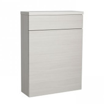 Roper Rhodes 570mm Back To Wall WC Unit & Worktop in Alpine Elm – RRBTWFLT.AE