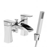 Roper Rhodes Sign Bath Shower Mixer with Handset – T174202