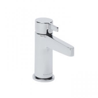 Roper Rhodes Aim Mini Basin Mixer with Click Waste – T296102