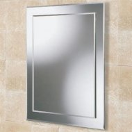 HIB Linus Bathroom Mirror - 76700000