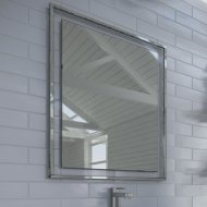 HIB Georgia 60 Bathroom Mirror - 79400000
