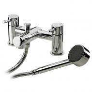 Marflow Now Antro Bath Shower Mixer with Kit – ANT300K1