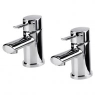Marflow Now North2South Bath Taps (Pair) – NOR110