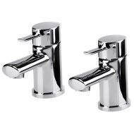 Marflow Now North2South Basin Taps (Pair) – NOR100