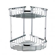 Marflow Now Orius Double Corner Basket – ORC633