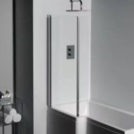 Carron Quantum Shower Screen – 58.4000